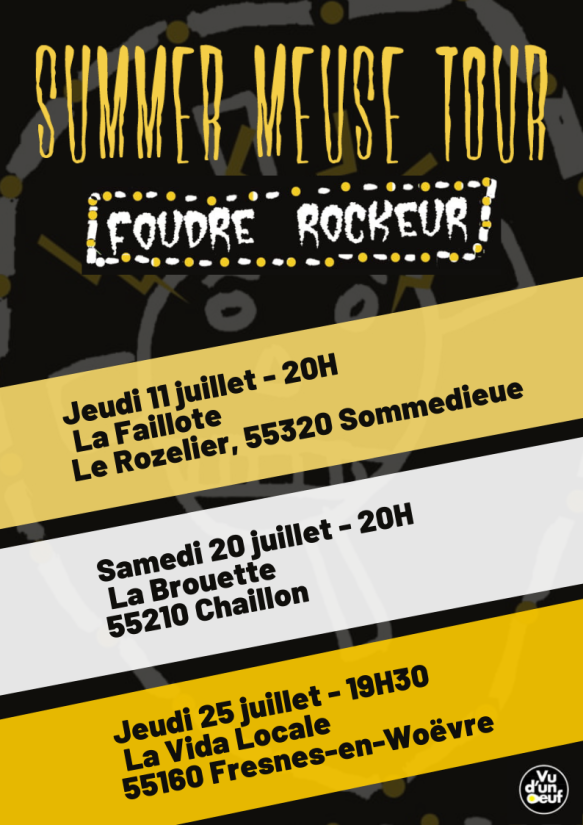 Summer meuse tour copie