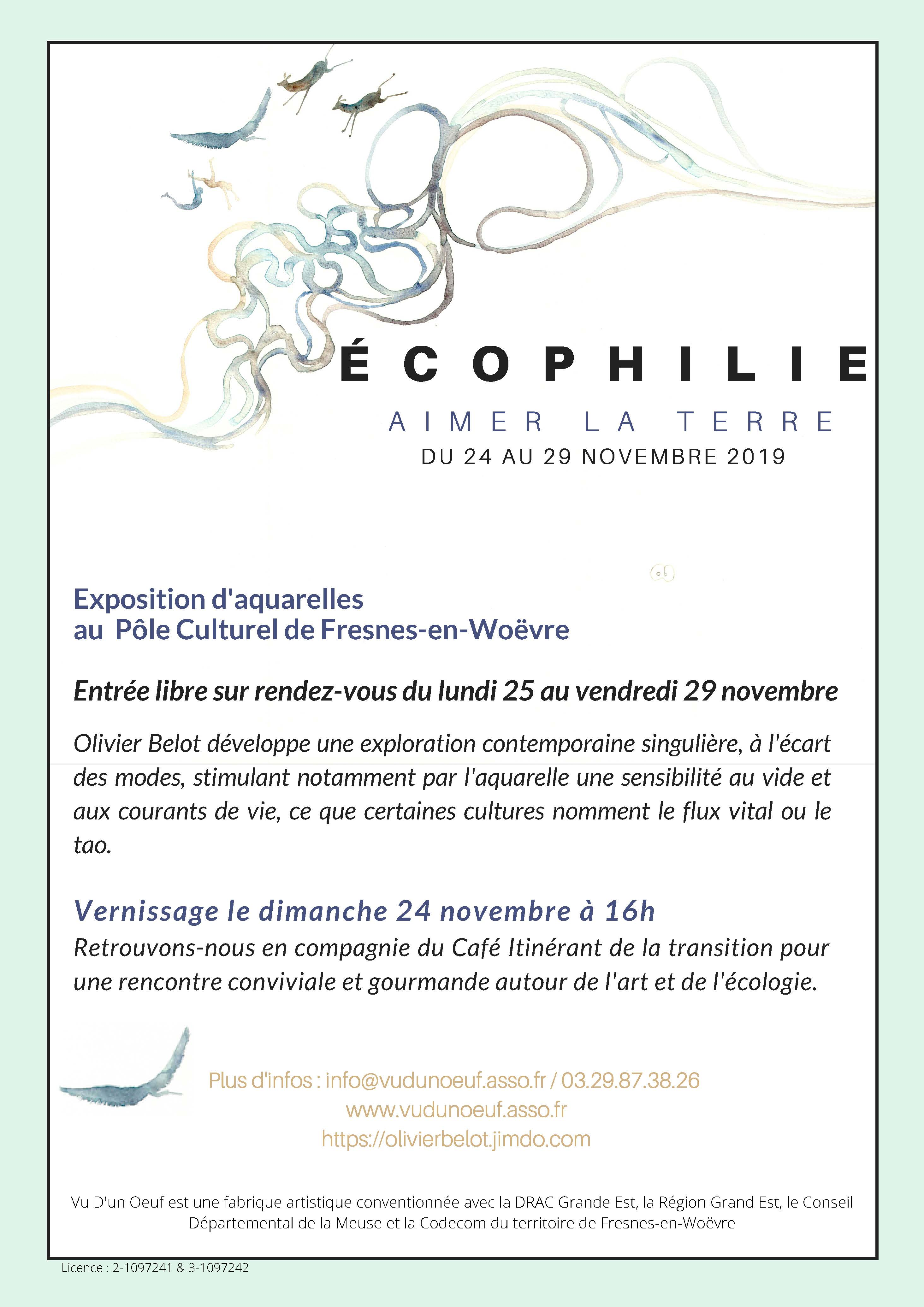 ECOPHILIE-TRACT